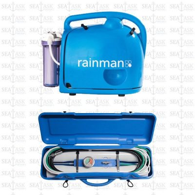 Rainman Gasoline Compact Portable Watermaker