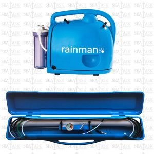 Rainman Gasoline Economy Portable Watermaker