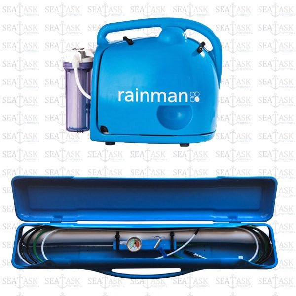 Rainman Gasoline Economy Portable Watermaker