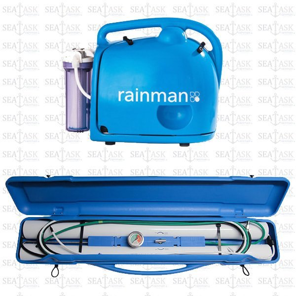 Rainman Gasoline High Output Portable Watermaker