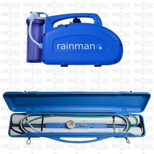 Rainman High Output Portable Watermaker